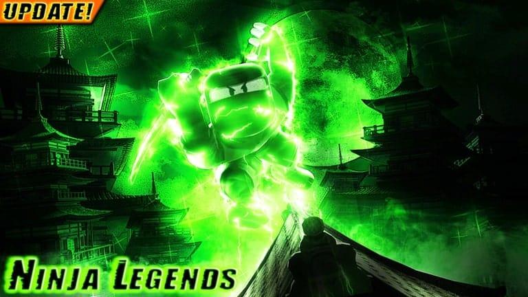 Roblox Ninja Scripts Ninja Legends Gui Free Download