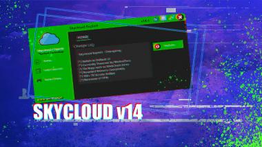 SkyCloud Preview