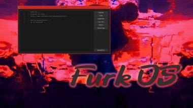 FurkOS Preview